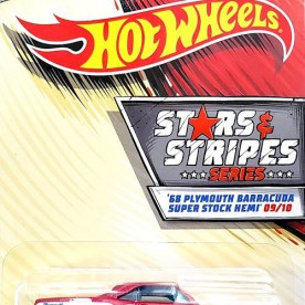 Hot-Wheels-Stars-and-Stripes-Series-2020-68-Plymouth-Barracuda-Super-Stock-Hemi