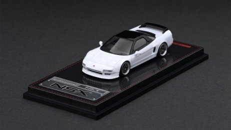 Ignition-Model-Honda-NSX-NA1-Pearl-White-002