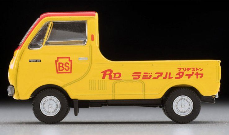 Tomica-Limited-Vintage-Mazda-Porter-Cab-Bridgestone-003