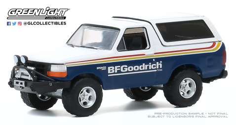 GreenLight-Collectibles-All-Terrain-10-1992-Ford-Bronco