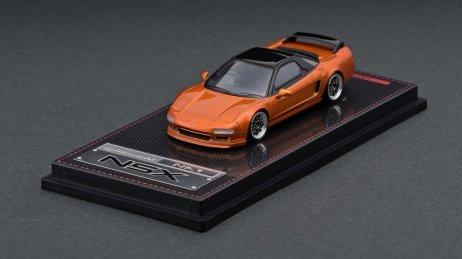 Ignition-Model-Honda-NSX-NA1-Orange-002