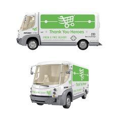Matchbox-Frontline-Heroes-bundle-International-eStar-grocery-delivery-vehicle