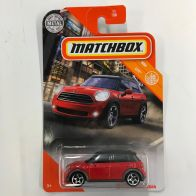 Matchbox-Mainline-2020-Mix-4-Mini-Countryman