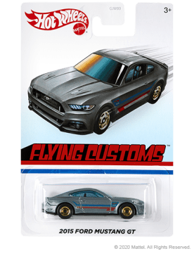 Hot-Wheels-2020-Flying-Customs-Mix-2-Target-2015-Ford-Mustang-GT