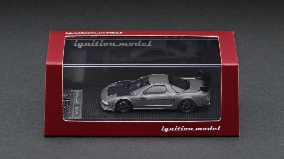 Ignition-Model-Honda-NSX-NA1-Titanium-Gray-001