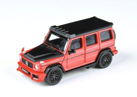 Para64-Mercedes-G63-Liberty-Walk-rouge-001