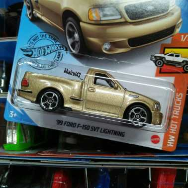 Hot-Wheels-Mainline-2020-Ford-F-150-Lightning-002