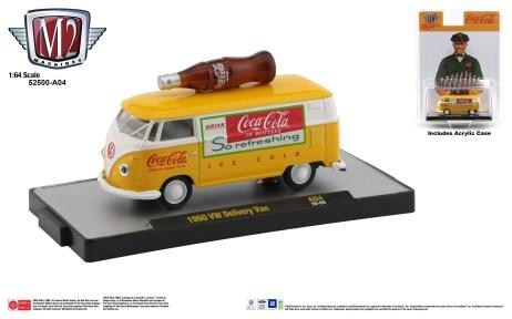M2-Machines-Coca-Cola-1960-Volkswagen-Delivery-Van
