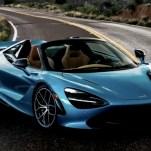 Matchbox-2021-New-Model-2020-McLaren-720s-Spider