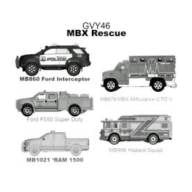 Matchbox-new-2021-5-Packs-MBX-Rescue