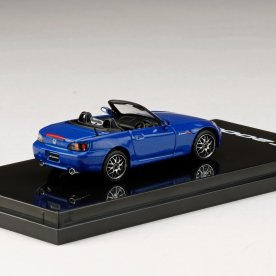 Hobby-Japan-Honda-S2000-AP1-Type-120-Customized-Version-Bermuda-Blue-Pearl-002