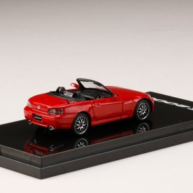 Hobby-Japan-Honda-S2000-AP1-Type-120-Customized-Version-New-Fourmula-red-002