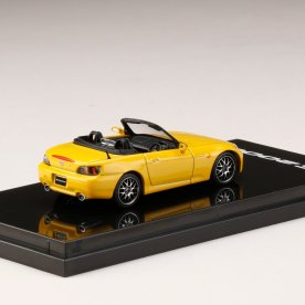 Hobby-Japan-Honda-S2000-AP1-Type-120-Customized-Version-New-Indy-Yellow-Pearl-002