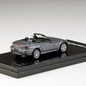 Hobby-Japan-Honda-S2000-AP1-Type-120-Moon-Rock-Metallic-002