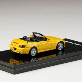 Hobby-Japan-Honda-S2000-AP1-Type-120-New-Indy-Yellow-Pearl-002