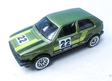 Hot-Wheels-Série-2020-Volkswagen-Golf-MK2