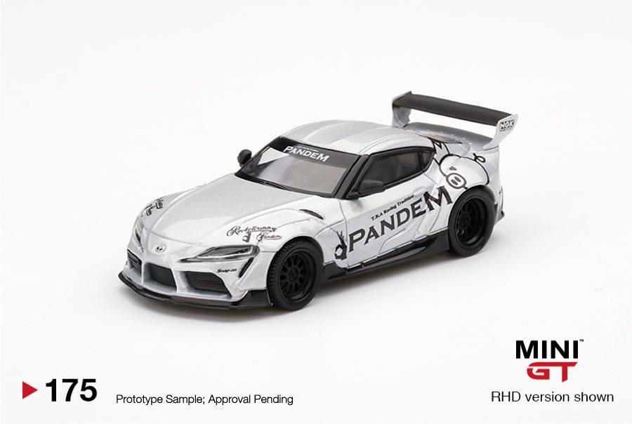 Mini-GT-Pandem-Toyota-GR-Supra-V1-Silver-001