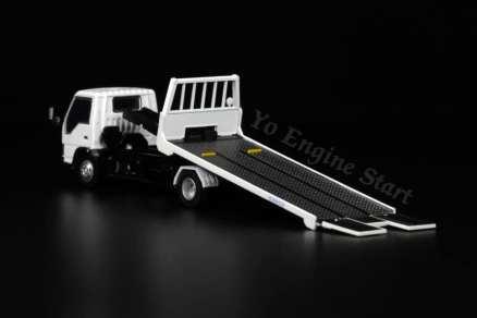 Peako64-Isuzu-ELF-flatbed-tow-truck-005