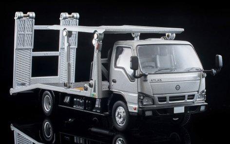 Tomica-Limited-Vintage-Neo-Nissan-Atlas-Hanamidai-Automotive-Big-Wide-Silver-002