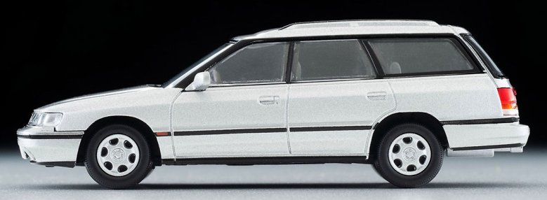 Tomica-Limited-Vintage-Neo-Subaru-Legacy-Touring-Wagon-VZ-type-R-Silver-006