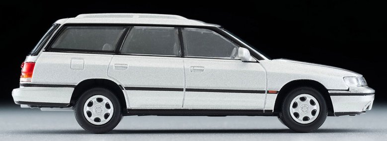 Tomica-Limited-Vintage-Neo-Subaru-Legacy-Touring-Wagon-VZ-type-R-Silver-007