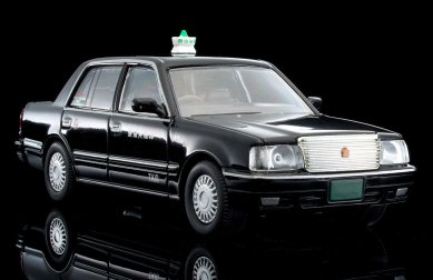 Tomica-Limited-Vintage-Neo-Toyota-Crown-Sedan-Tokyo-Musen-Taxi-Black-002