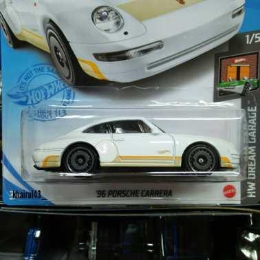 Hot-Wheels-Mainline-2021-96-Porsche-Carrera-002