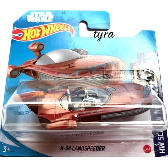 Hot-Wheels-Mainline-2021-Star-Wars-X-34-Landspeeder-002