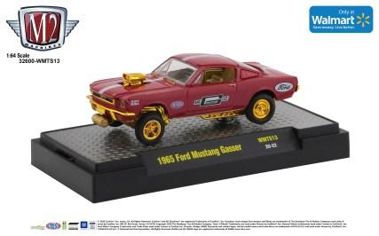 M2-Machines-NHRA-Walmart-1965-Ford-Mustang-Gasser-Chase
