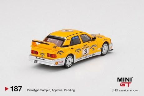 Mini-GT-Mercedes-Benz-190E-2-5-16-Evolution-II-Camel-002