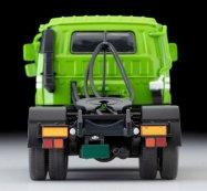 Tomica-Limited-Vintage-Neo-Isuzu-810EX-Car-Transporter-Vert-005