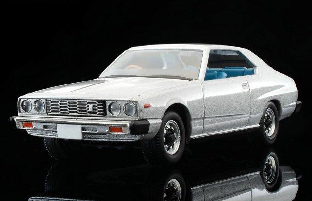 Tomica-Limited-Vintage-Neo-Nissan-Skyline-GT-EX-Argent-008