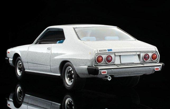 Tomica-Limited-Vintage-Neo-Nissan-Skyline-GT-EX-Argent-009
