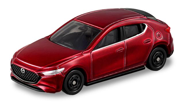Tomica-Mazda-3