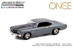 GreenLight-Collectibles-Hollywood-29-1970-Chevrolet-Chevelle-Once-Upon-A-Time