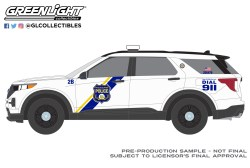GreenLight-Collectibles-Hot-Pursuit-36-2020-Ford-Police-Interceptor-Utility-Philadelphia-PA-Police