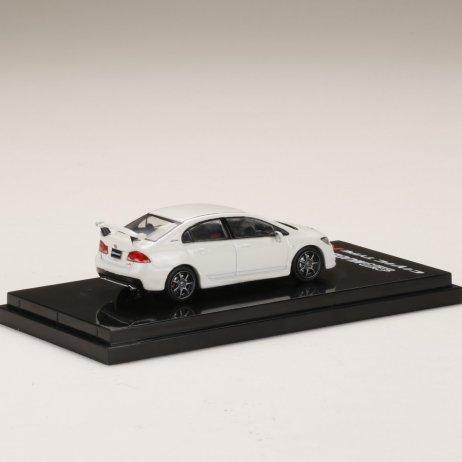 Hobby-Japan-Minicar-Project-Honda-Civic-Type-R-FD2-Championship-White-002