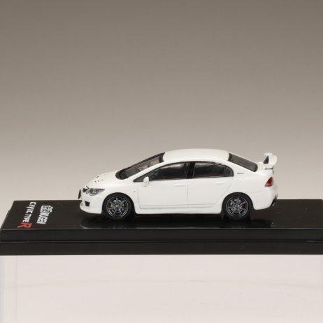 Hobby-Japan-Minicar-Project-Honda-Civic-Type-R-FD2-Championship-White-003