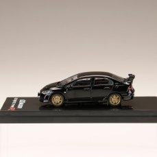 Hobby-Japan-Minicar-Project-Honda-Civic-Type-R-FD2-Crystal-Black-Pearl-003