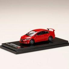 Hobby-Japan-Minicar-Project-Honda-Civic-Type-R-FD2-Milano-Red-001