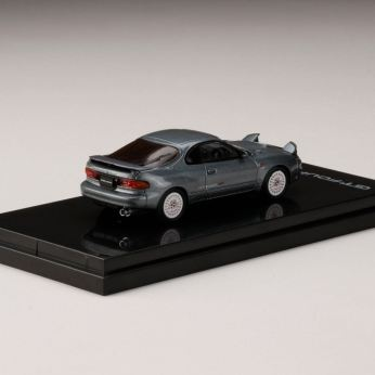 Hobby-Japan-Minicar-Project-Toyota-Celica-GT-Four-RC-ST185-Customized-Version-Dish-Wheel-Gray-Metallic-002