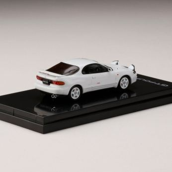 Hobby-Japan-Minicar-Project-Toyota-Celica-GT-Four-RC-ST185-Customized-Version-Super-White-II-002