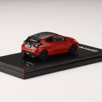 Hobby-Japan-Minicar-Project-Toyota-GR-YARIS-RZ-High-performance-Emotional-Red-II-002