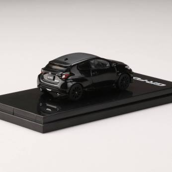 Hobby-Japan-Minicar-Project-Toyota-GR-YARIS-RZ-High-performance-Precious-Black-Pearl-002