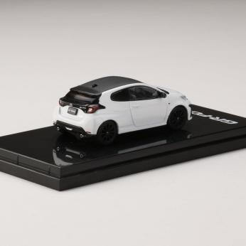 Hobby-Japan-Minicar-Project-Toyota-GR-YARIS-RZ-High-performance-Super-White-II-002