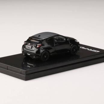 Hobby-Japan-Minicar-Project-Toyota-GR-YARIS-RZ-Precious-Black-Pearl-002