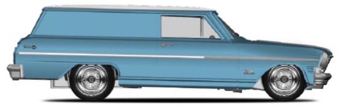 Hot-Wheels-2021-Car-Culture-Fast-Wagons-64-Chevy-Nova-Delivery