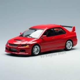 Peako64-x-YES-Diecast-Collection-Mitsubishi-Lancer-Evolution-IX-red-002
