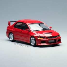 Peako64-x-YES-Diecast-Collection-Mitsubishi-Lancer-Evolution-IX-red-003