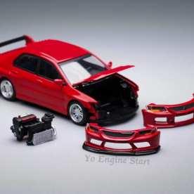 Peako64-x-YES-Diecast-Collection-Mitsubishi-Lancer-Evolution-IX-red-011